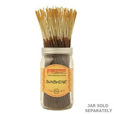 Sunshine Incense Sticks