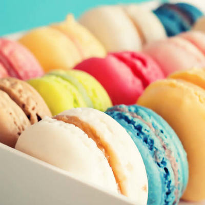 Macaroon Fragrance Oil
