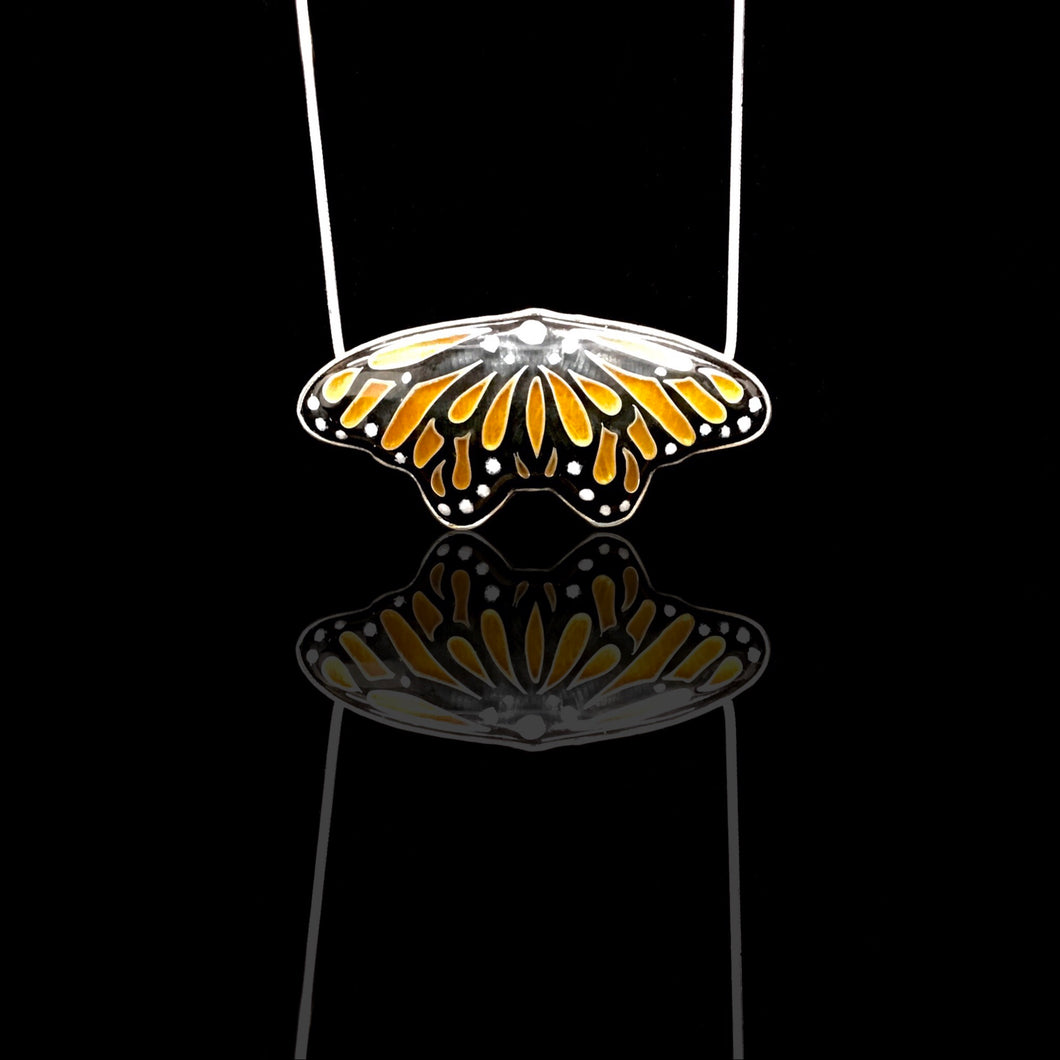 Monarch Pendant