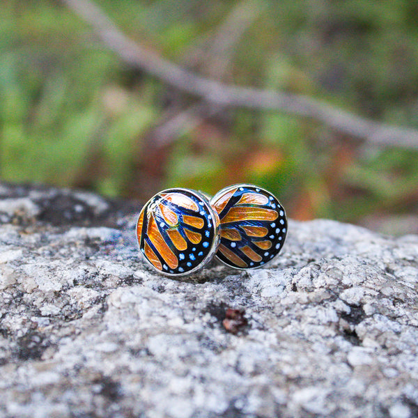 Monarch Cufflinks