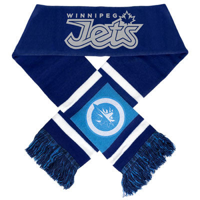 Winnipeg Jets Scarf