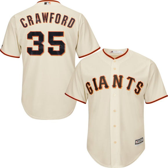 San Fransisco Giants Jersey