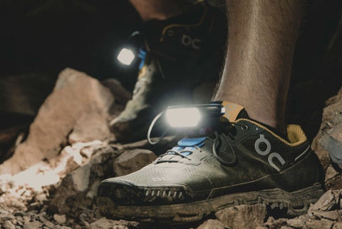 Night Trek Xtreme Schuhlichter
