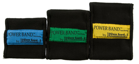 Power Band™ Magnetic Wrist Band - #PB800