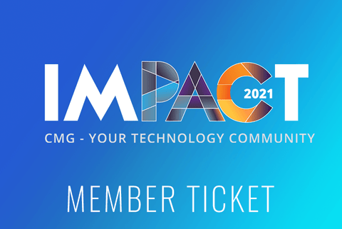 International Member Ticket - IMPACT 2021