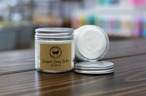 Whipped Body Butter Avo Bath