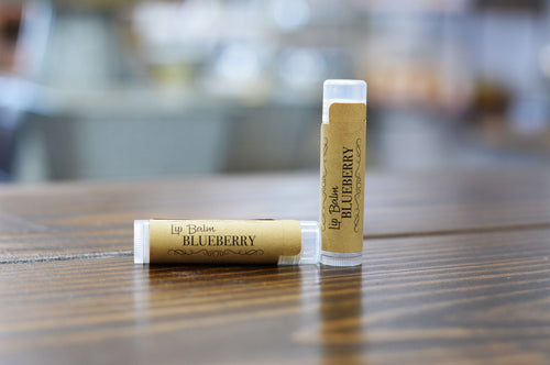 Lip Balm Blueberry