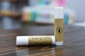 Jumbo Lip Balm Blueberry