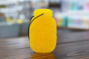 Limencello Car Candle