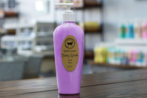 Love Spell Buttercream Body Wash