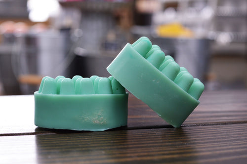 Spearmint Pedi Bar