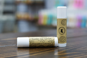 Jumbo Lip Balm Pineapple Colada