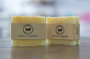 Sweet Almond Soap