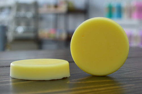 Pineapple Mango Conditioner Bar