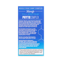 Sleep Phytocomplex