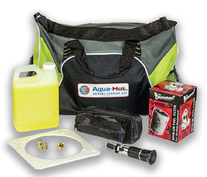 ERVS™| Aqua Hot Annual Service Kit - Green