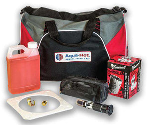 ERVS™| Aqua Hot Annual Service Kit - Pink