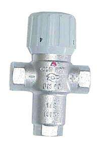 140 Degree F Tempering Valve - PLX-09P-100