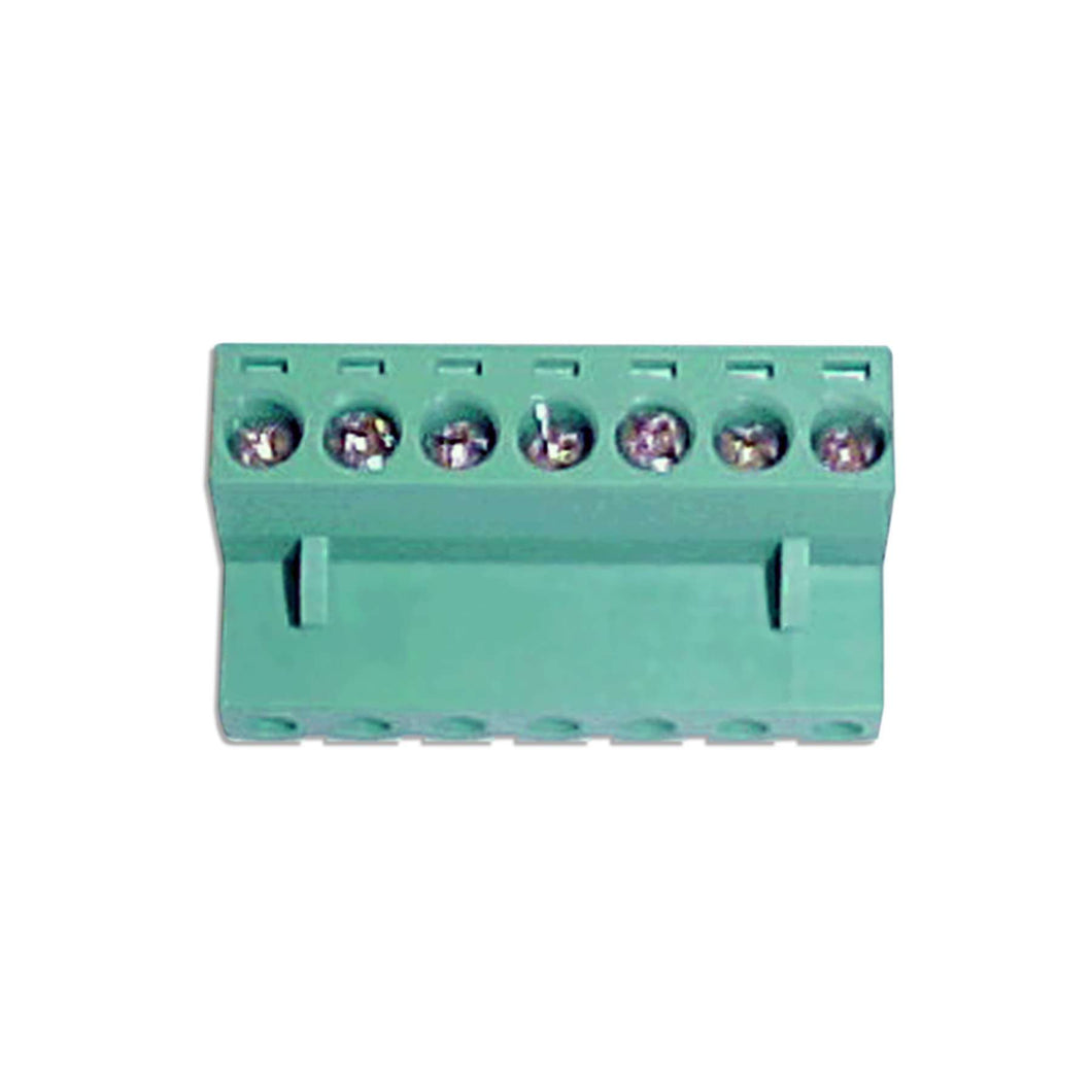Terminal Strip, PC Board, 7 Position - ELX-312-107