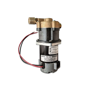 PLX-809-200 Circulation Pump, 12VDC
