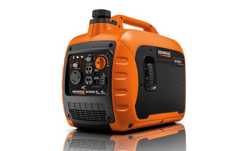 Generac GP3000i 7129 Portable Inverter Generator