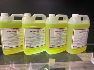 Aqua Hot Transfer Fluid 4x Case