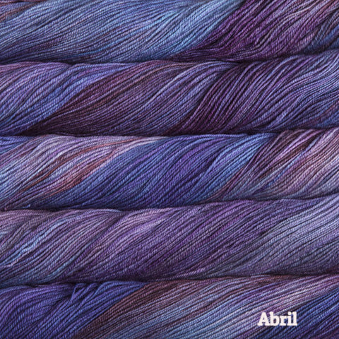 Sock Superwash Light Fingering Yarn | Malabrigo Yarns