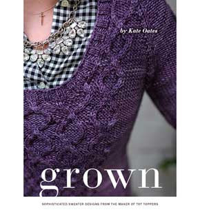 Grown | Kate Oates