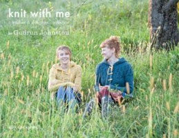 Knit With Me | Quince & Co. Knitting Book