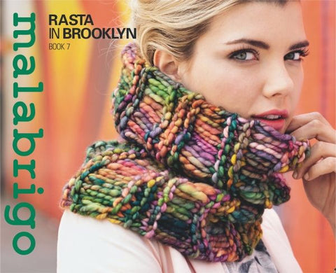 Rasta In Brooklyn | Malabrigo Book 7