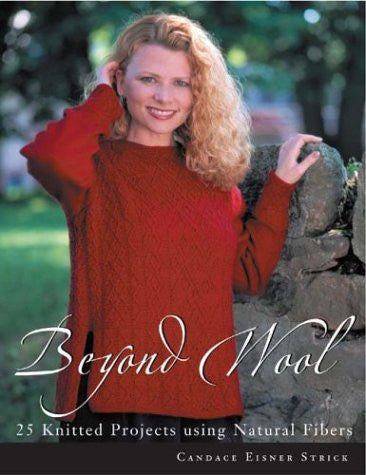 Beyond Wool | Candice Strick