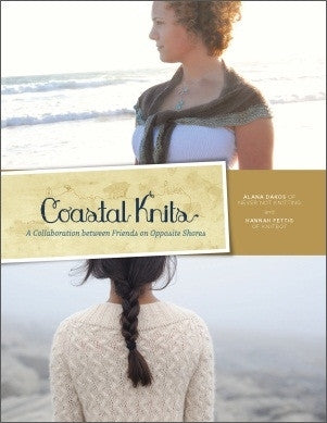 Costal Knits | Alana Dakos and Hannah Fettig