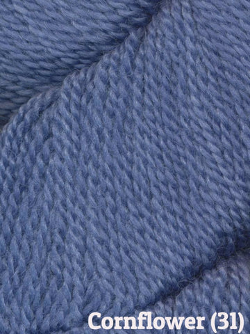 Sulka Legato Fingering Weight Yarn | Mirasol Yarns