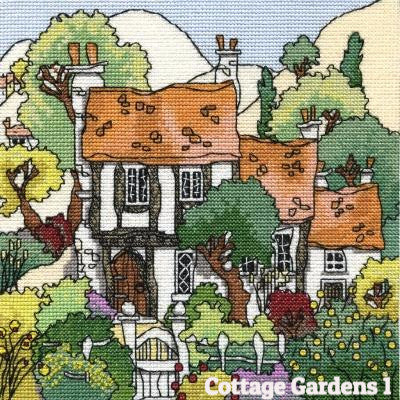 Michael Powell Counted Cross Stitch Charts | Michael Powell
