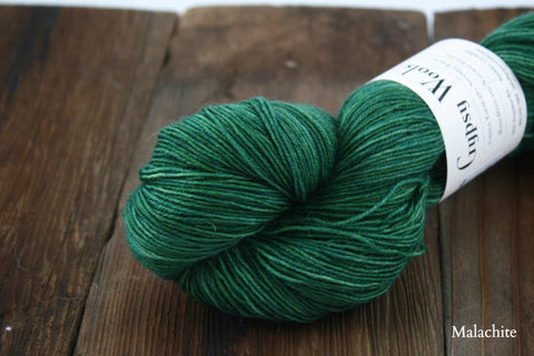 Durham Sock Weight Yarn | Gypsy Wools