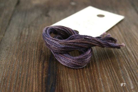 Limited Edition Thread Colors | Gentle Arts