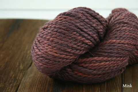 Tundra Bulky Weight Yarn | The Fibre Company