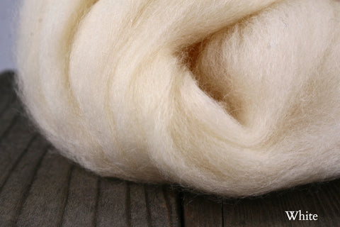 Natural Color BFL Top