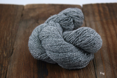 Pebble Lace Weight Yarn | Shibui Knits