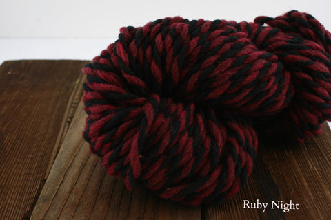 Lariat Chunky Weight Yarn | Imperial Stock Ranch