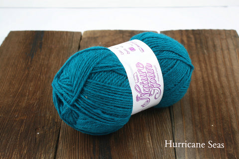 Nature Spun Sport Weight Yarn | Brown Sheep