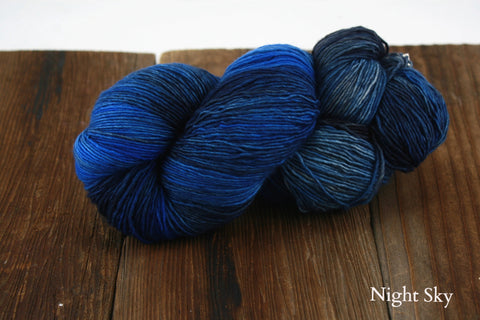 Merino Fine Fingering Weight Yarn | Palouse Yarn Company