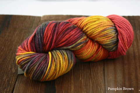 Huasco Chunky Weight | Araucania Yarns