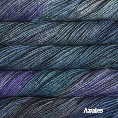 Rios Superwash Worsted Weight Yarn | Malabrigo Yarns