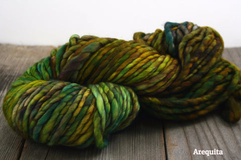 Rasta Super Bulky Weight Yarn | Malabrigo Yarns