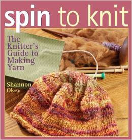 Spin to Knit | Shannon Okey