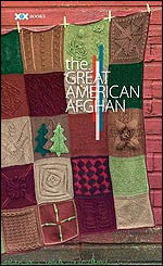 The Great American Afghan | XRX Books