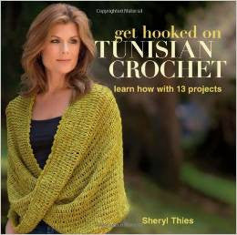 Get Hooked on Tunisian Crochet | Sheryl Thies