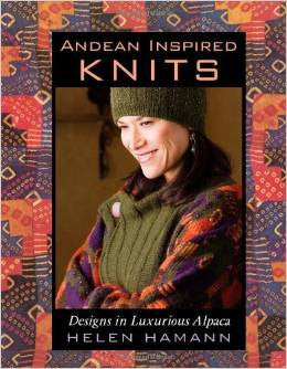 Andean Inspired Knit | Helen Hamann