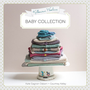 Baby Collection | Kelbourne Woolens
